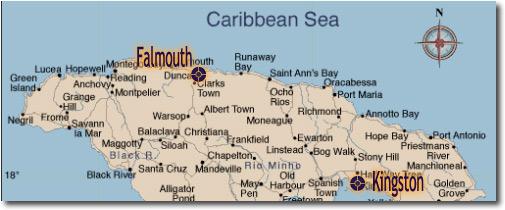 Snorkeling Falmouth Jamaica